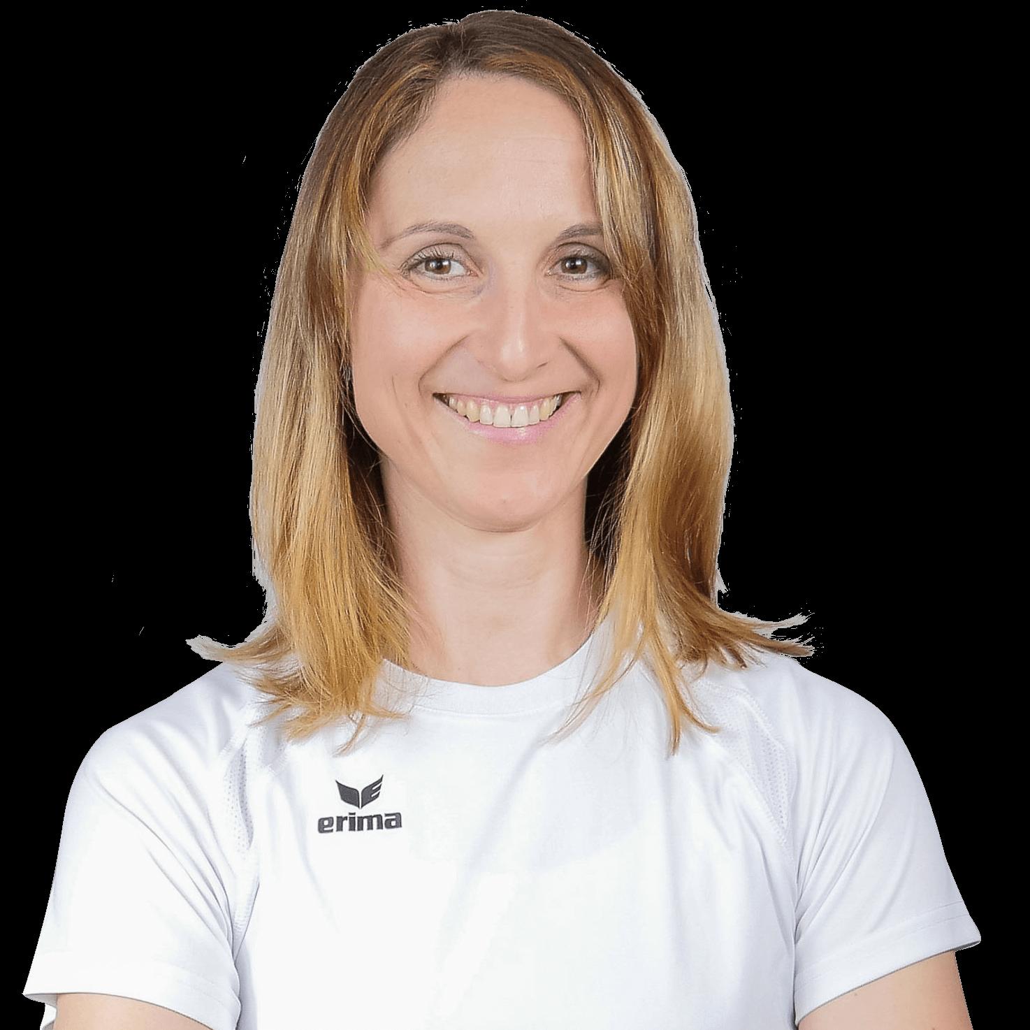 Christina Krämer - Spezialistin für Schmerztherapie und Sportmedizin Avatar