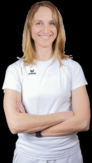Christina Krämer - Spezialistin für Schmerztherapie und Sportmedizin